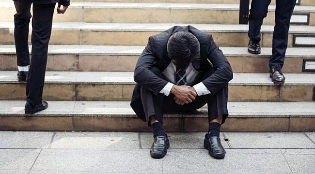 Isparta'da işsizlik artıyor