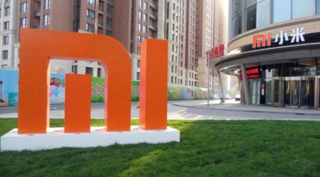 Xiaomi'den rekor gelir