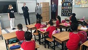 2021-2022 Eğitim Öğretim Yılı Başladı